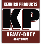 Kenrich Products, Inc. Logo