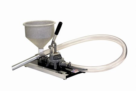 GP-1 small hand operated grout pump